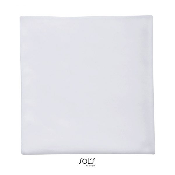 Toalla Atoll 70 Unisex Sols - Blanco