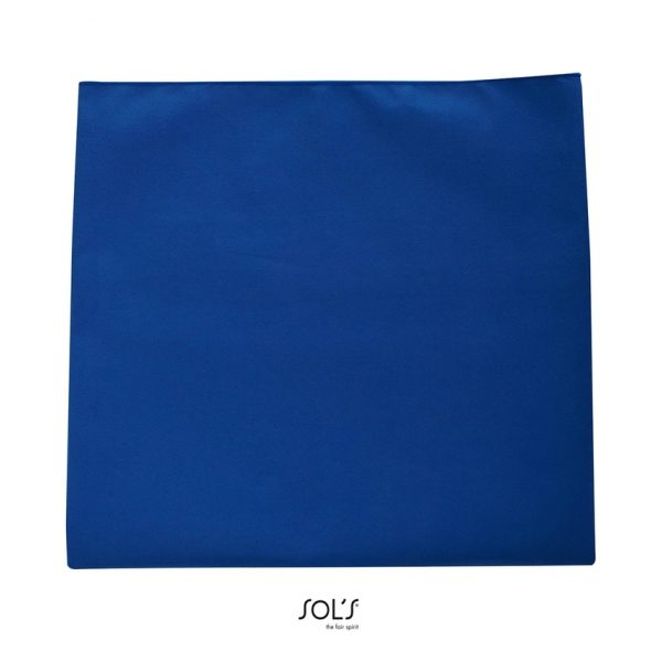 Toalla Atoll 70 Unisex Sols - Azul Royal