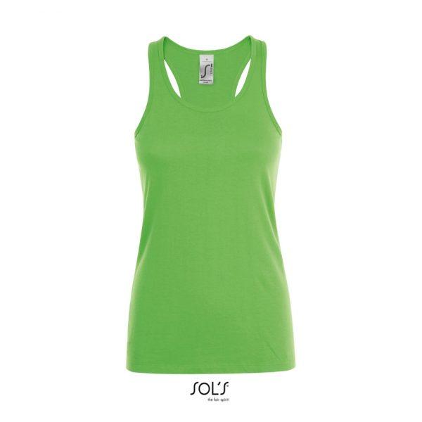 Camiseta Justin Women Mujer Sols - Tilo