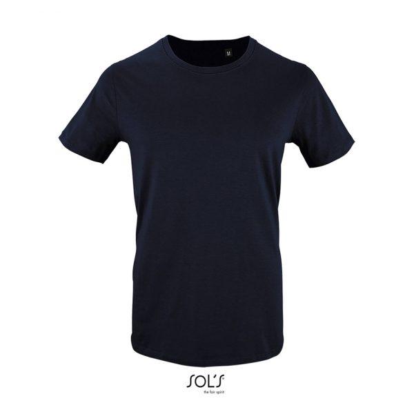 Camiseta Milo Men Hombre Sols - French Marino