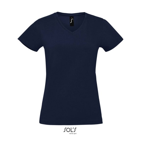 Camiseta Imperial V Women Mujer Sols - French Marino