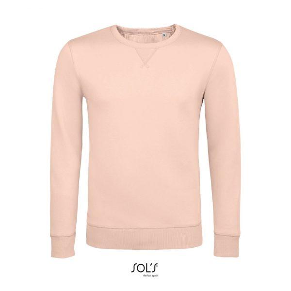 Sudadera Sully Hombre Sols - Creamy Pink
