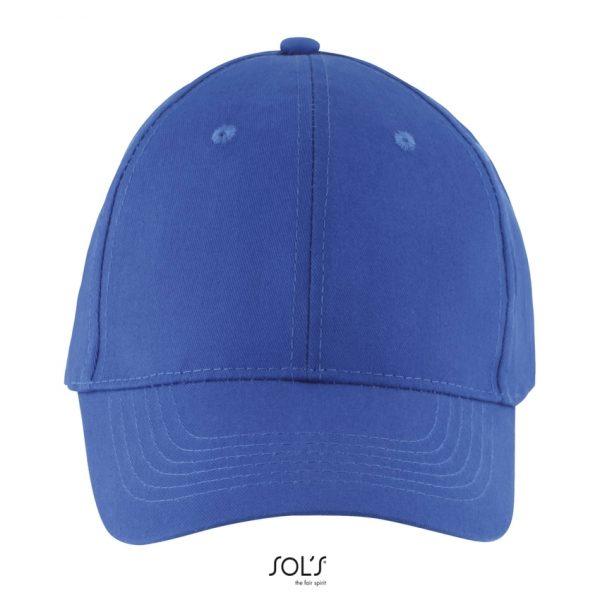 Gorra Solar Unisex Sols - Azul Royal