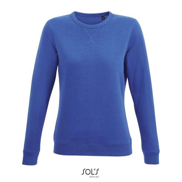 Sudadera Sully Women Mujer Sols - Azul Royal