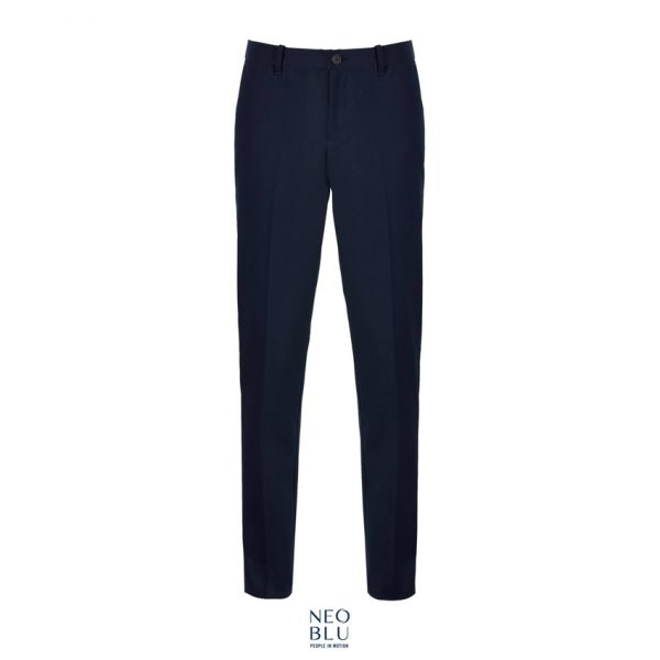 Pantalones Neoblu Gabin Men Hombre Sols - Noche