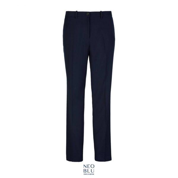 Pantalones Neoblu Gabin Women Mujer Sols - Noche