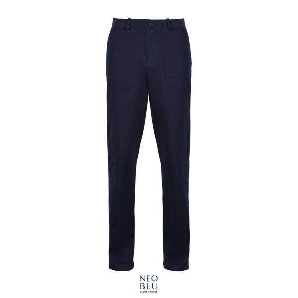 Pantalones Neoblu Gustave Men Hombre Sols - Noche