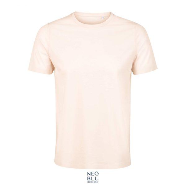 Camiseta Neoblu Lucas Men Hombre Sols - Nude