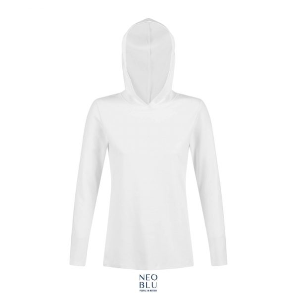 Camiseta Neoblu Louis Women Mujer Sols - Optico Blanco