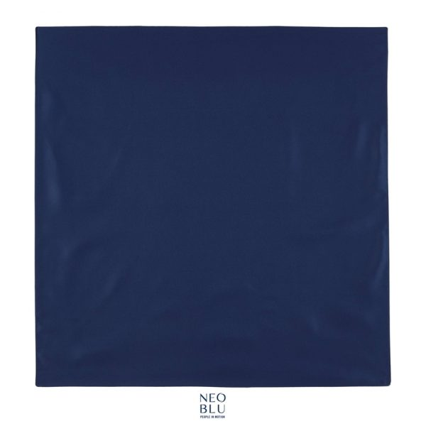 Fular Neoblu Tara Mujer Sols - Azul Intenso