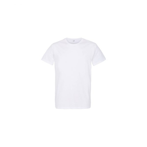 Camiseta Rtp Apparel Tempo 145 Men Hombre Sols - Blanco