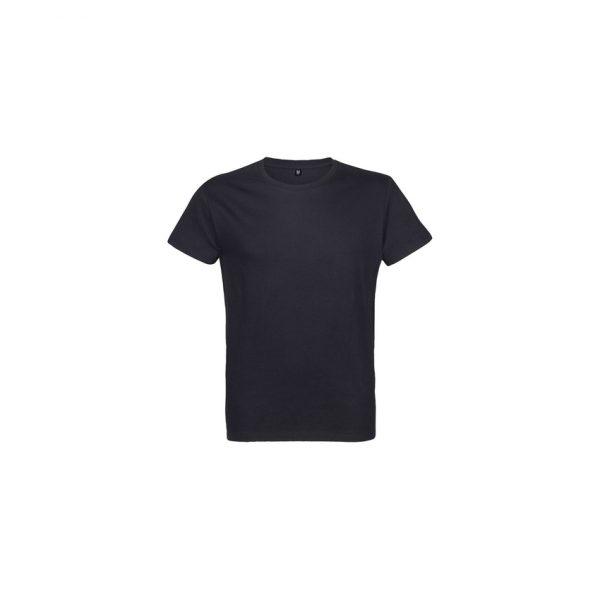 Camiseta Rtp Apparel Tempo 145 Men Hombre Sols - Negro Profundo