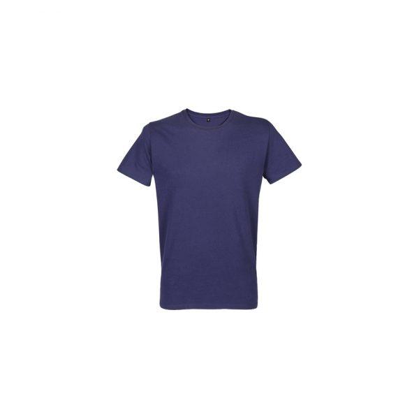 Camiseta Rtp Apparel Tempo 145 Men Hombre Sols - French Marino