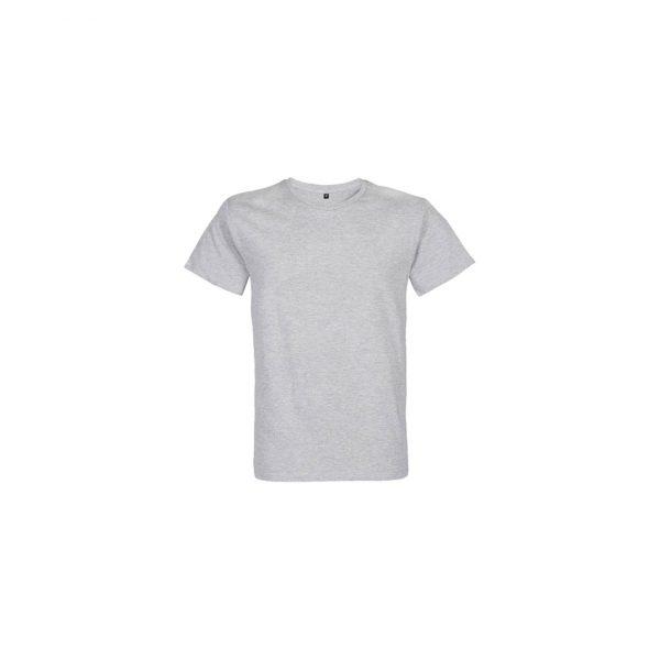 Camiseta Rtp Apparel Tempo 145 Men Hombre Sols - Gris Mezcla