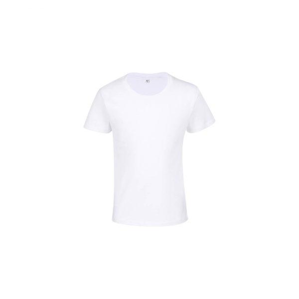 Camiseta Rtp Apparel Tempo 145 Kids Niño Sols - Blanco