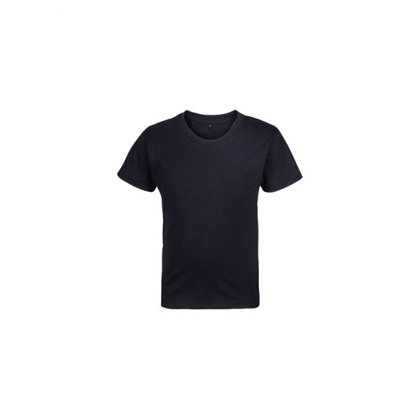 Camiseta Rtp Apparel Tempo 145 Kids Niño Sols - Negro Profundo