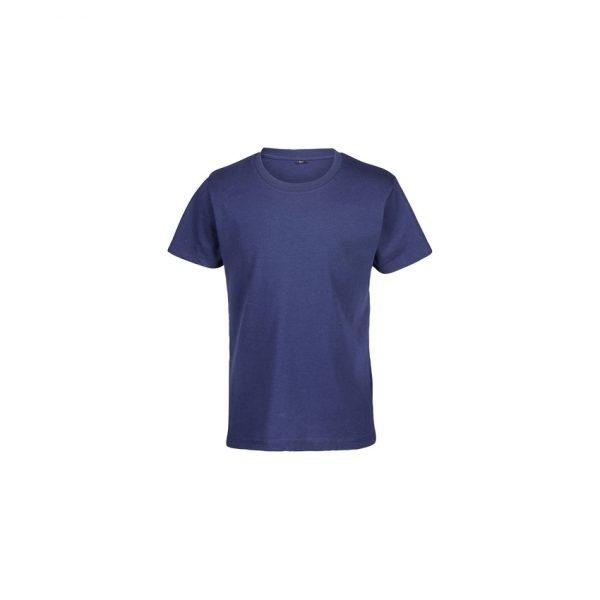 Camiseta Rtp Apparel Tempo 145 Kids Niño Sols - French Marino