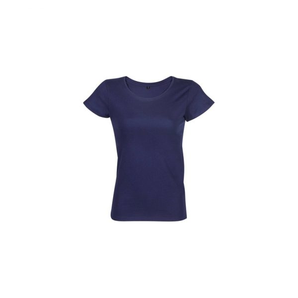 Camiseta Rtp Apparel Tempo 185 Women Mujer Sols - French Marino
