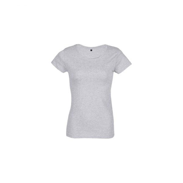 Camiseta Rtp Apparel Tempo 185 Women Mujer Sols - Gris Mezcla