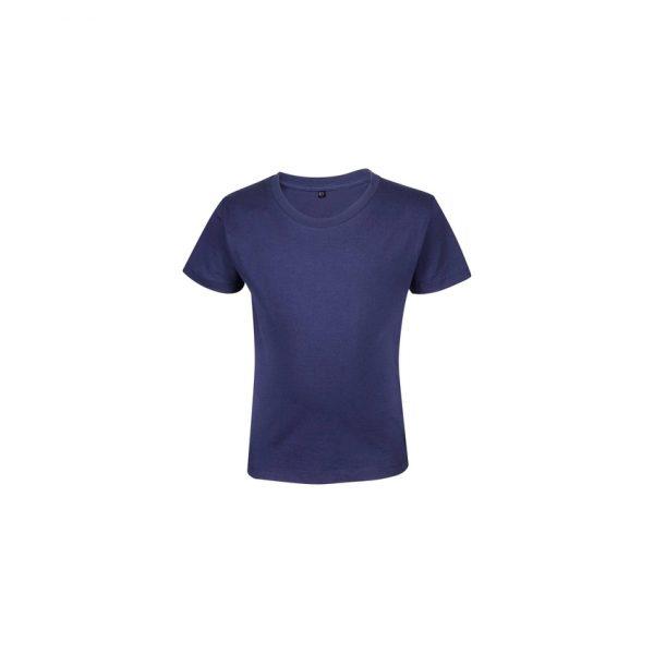 Camiseta Rtp Apparel Tempo 185 Kids Niño Sols - French Marino