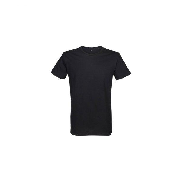 Camiseta Rtp Apparel Cosmic 155 Men Hombre Sols - Negro Profundo