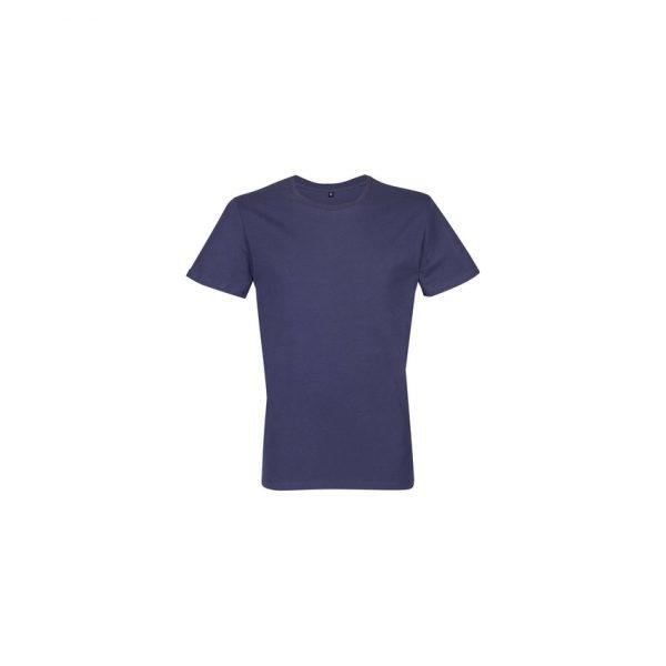 Camiseta Rtp Apparel Cosmic 155 Men Hombre Sols - French Marino
