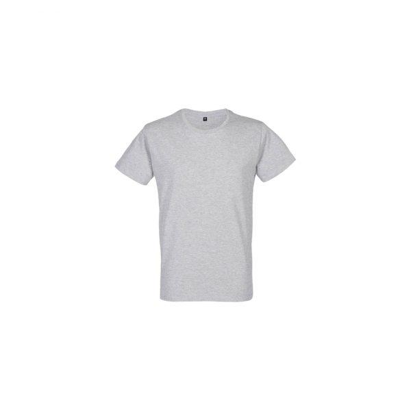Camiseta Rtp Apparel Cosmic 155 Men Hombre Sols - Gris Mezcla
