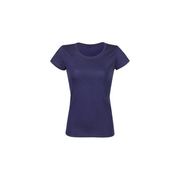 Camiseta Rtp Apparel Cosmic 155 Women Mujer Sols - French Marino