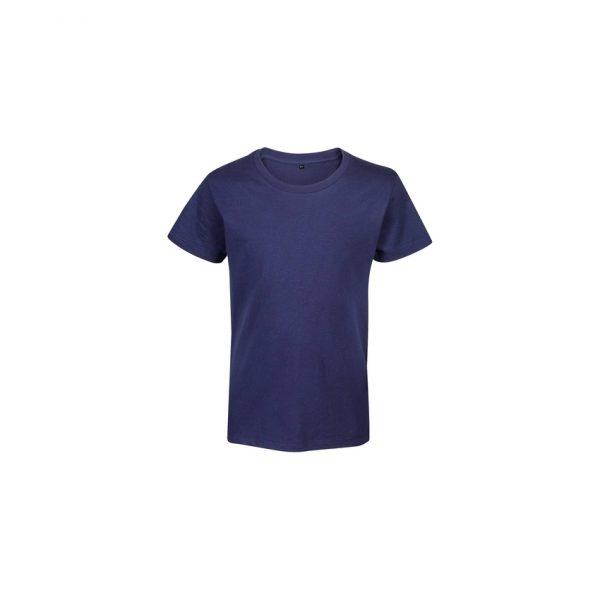 Camiseta Rtp Apparel Cosmic 155 Kids Niño Sols - French Marino