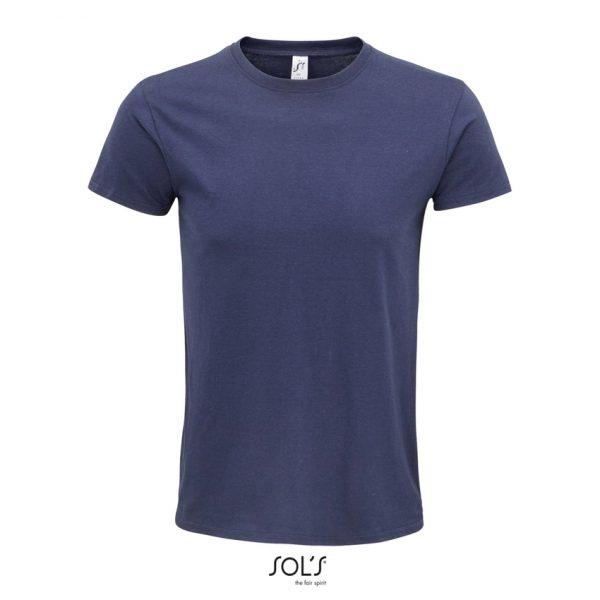 Camiseta Epic Unisex Sols - French Marino