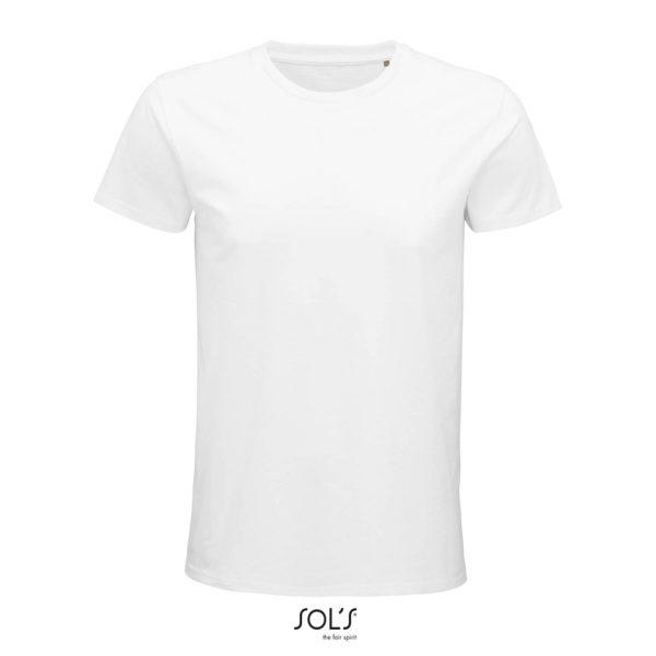 Camiseta Pioneer Men Hombre Sols - Blanco