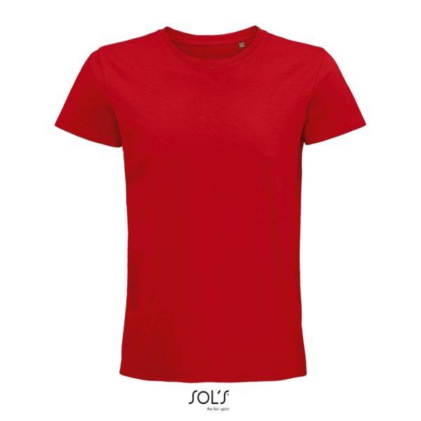 Camiseta Pioneer Men Hombre Sols - Rojo