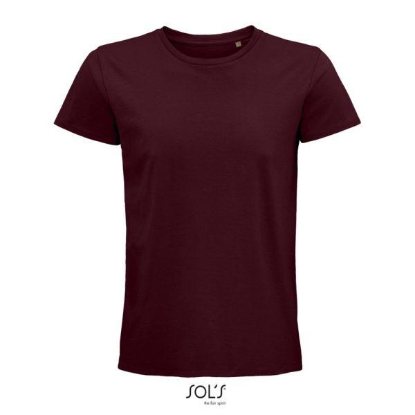 Camiseta Pioneer Men Hombre Sols - Burdeos