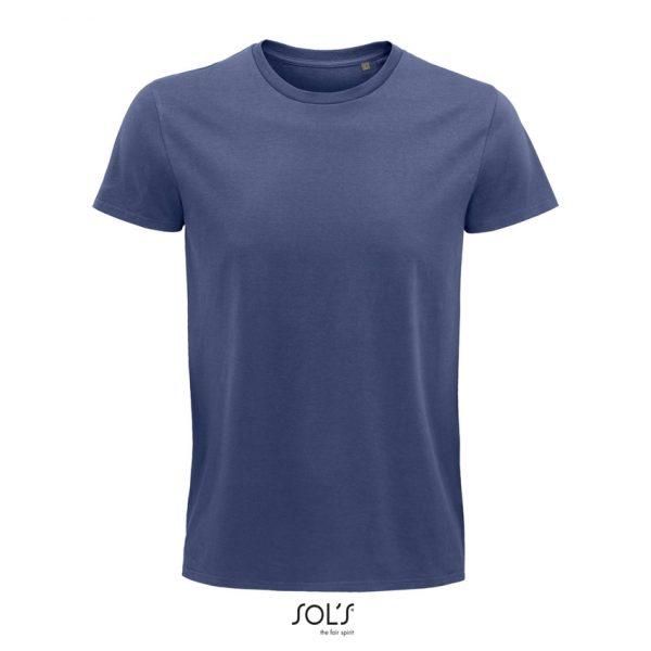 Camiseta Pioneer Men Hombre Sols - Denim