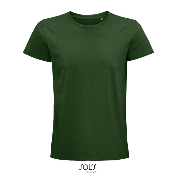 Camiseta Pioneer Men Hombre Sols - Verde Botella