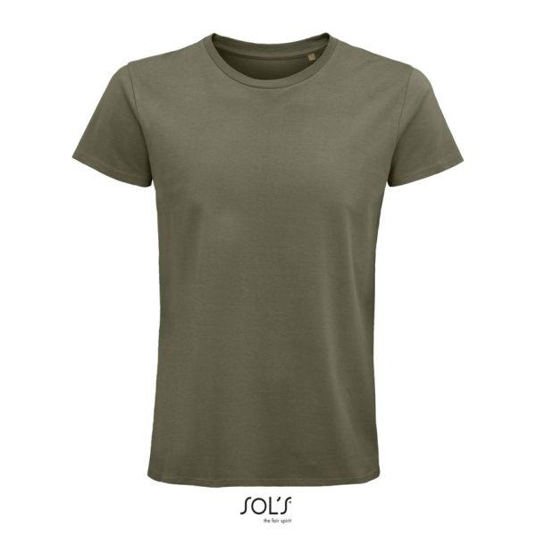 Camiseta Pioneer Men Hombre Sols - Caqui