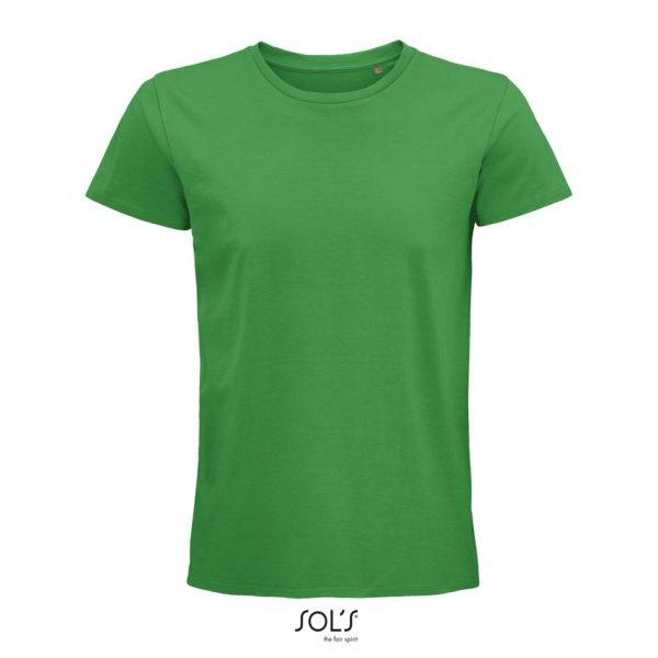 Camiseta Pioneer Men Hombre Sols - Verde Pradera