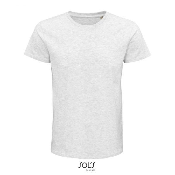 Camiseta Pioneer Men Hombre Sols - Ash