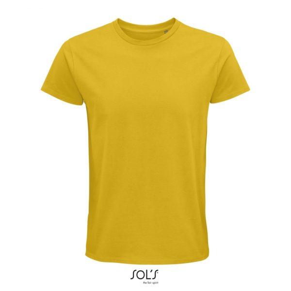 Camiseta Pioneer Men Hombre Sols - Amarillo