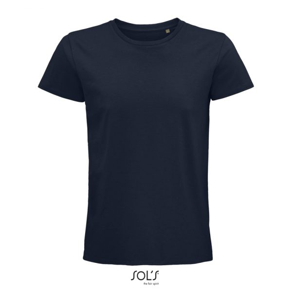 Camiseta Pioneer Men Hombre Sols - French Marino