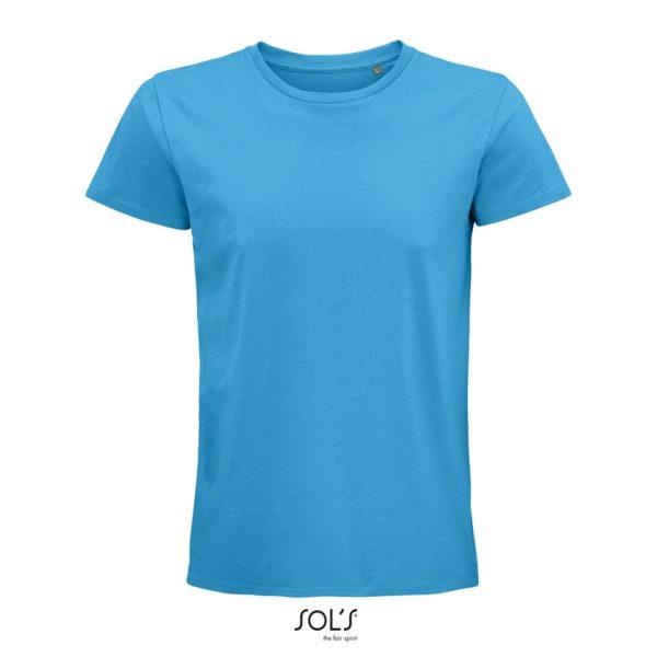 Camiseta Pioneer Men Hombre Sols - Aqua
