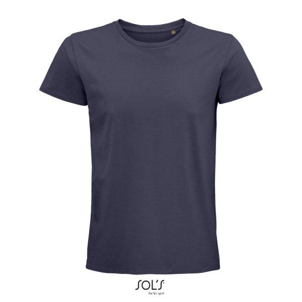 Camiseta Pioneer Men Hombre Sols - Gris Ratón
