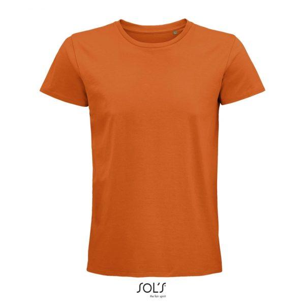 Camiseta Pioneer Men Hombre Sols - Naranja
