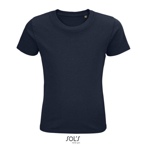 Camiseta Pioneer Kids Niño Sols - French Marino