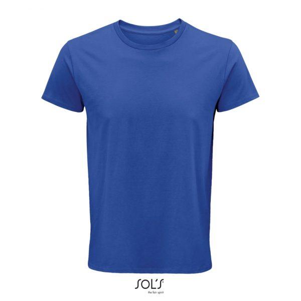 Camiseta Crusader Men Hombre Sols - Azul Royal
