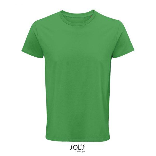 Camiseta Crusader Men Hombre Sols - Verde Pradera