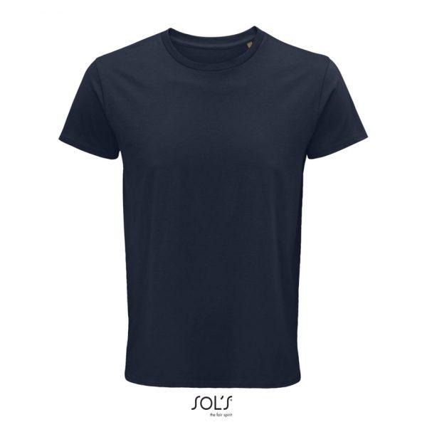 Camiseta Crusader Men Hombre Sols - French Marino