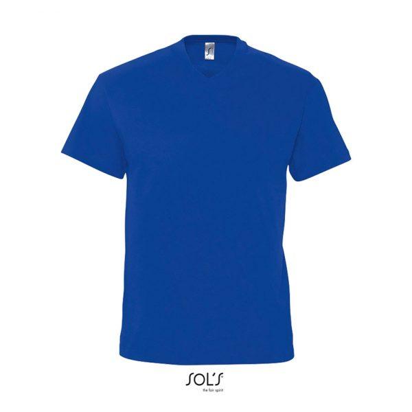 Camiseta Victory Hombre Sols - Azul Royal
