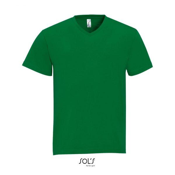 Camiseta Victory Hombre Sols - Verde Pradera
