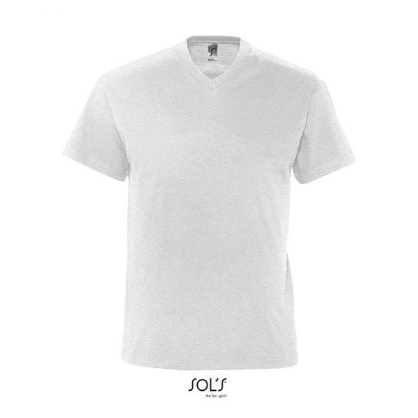 Camiseta Victory Hombre Sols - Ash